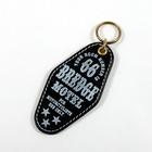 【BREDGE】Motel 鑰匙圈