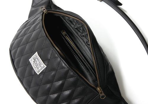【BREDGE】Diagonal 腰包 - 「Webike-摩托百貨」