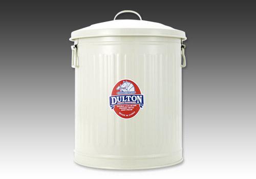 【DULTON】Mini garbage can【S/M/L】Set 迷你垃圾桶造型置物罐
