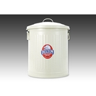 【EASYRIDERS】【DULTON】Mini garbage can【S/M/L】Set 迷你垃圾桶造型置物罐