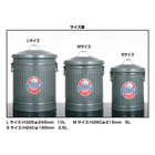 【EASYRIDERS】【DULTON】Mini garbage can【S/M/L】Set 迷你垃圾桶造型置物罐