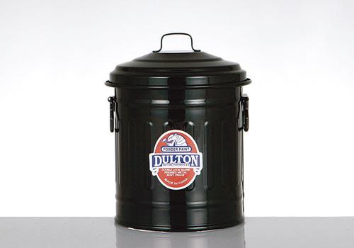 【DULTON】Baby garbage can 垃圾桶造型置物罐