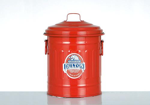 【EASYRIDERS】【DULTON】Baby garbage can 垃圾桶造型置物罐 - 「Webike-摩托百貨」
