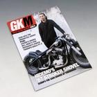 【EASYRIDERS】Greasy Kulture Magazine 19號