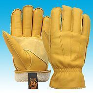 鋪棉 G-6 HONEY 手套