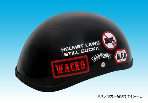【EASYRIDERS】貼紙組 G - 「Webike-摩托百貨」
