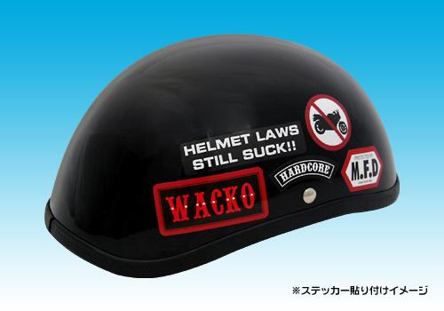 【EASYRIDERS】貼紙組 I - 「Webike-摩托百貨」