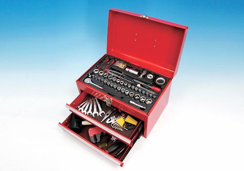 150件手工具組 (附工具箱)