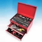 【EASYRIDERS】150件手工具組 (附工具箱)