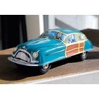【EASYRIDERS】【DULTON】Tin car【Family】馬口鐵玩具車