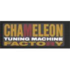 【Chameleon Factory】貼紙標準型(104×40)