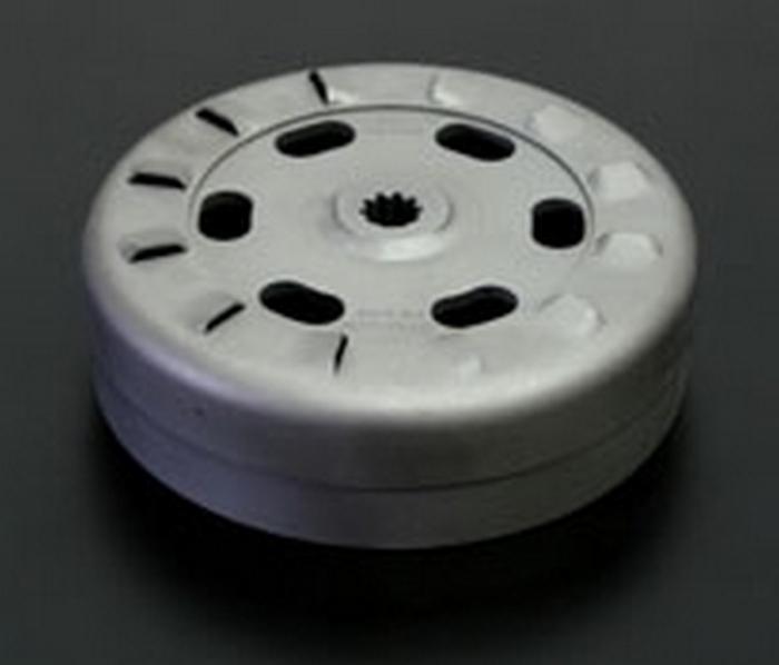 【Chameleon Factory】強制空冷輕量離合器蓋(碗公) - 「Webike-摩托百貨」