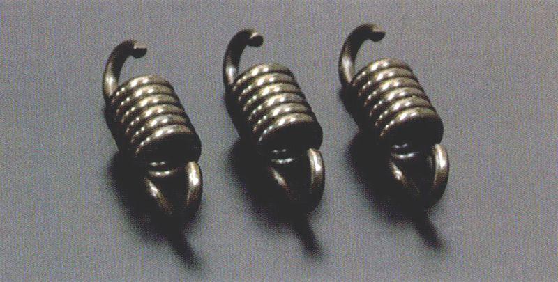 強化離合器彈簧