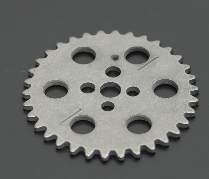 Performance 輕量凸輪軸驅動齒
