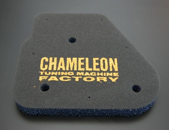 【Chameleon Factory】Performance 高性能空氣濾芯 - 「Webike-摩托百貨」