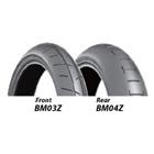 BRIDGESTONE:ブリヂストン/RACING BATTLAX BM04Z
