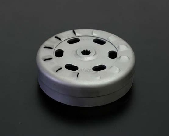 【Chameleon Factory】強制空冷輕量離合器蓋(碗公)套件 - 「Webike-摩托百貨」