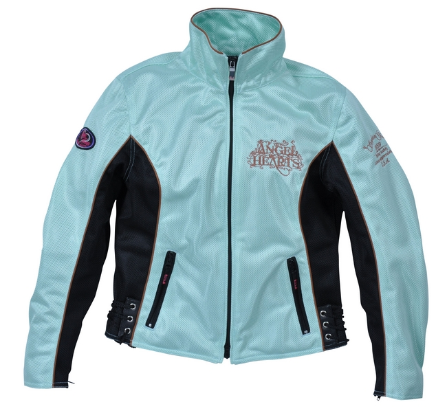 網格夾克 AHJ-2113