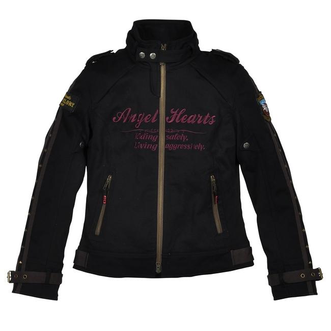 棉質夾克 AHJ-3115