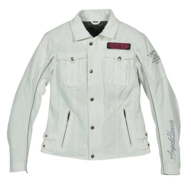棉質夾克 AHJ-3116