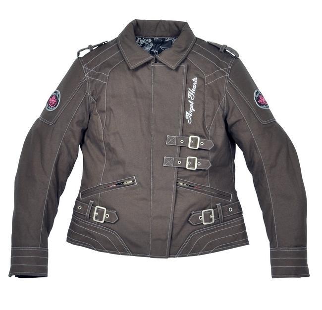 棉質夾克 AHJ-3133