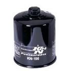 【K&N】KN-153 機油濾芯 - 「Webike-摩托百貨」