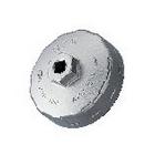 【KTC】進口車用碗型機油濾芯套筒 (087)