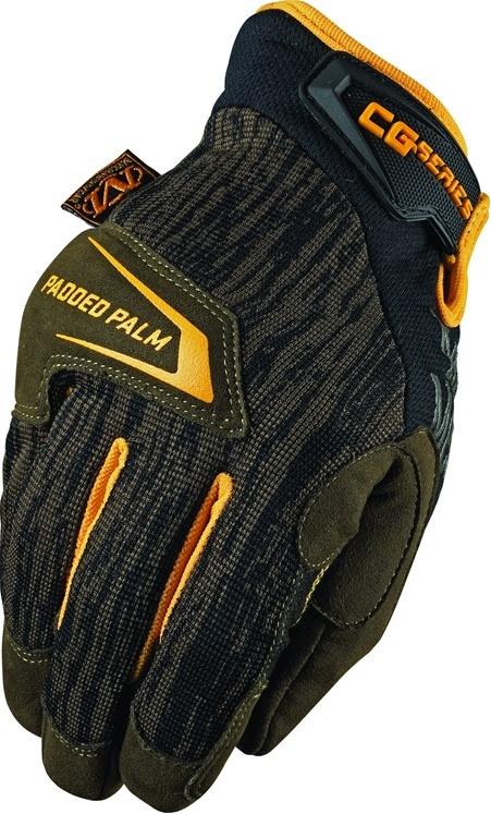 MW CG4x Padded Palm技師手套