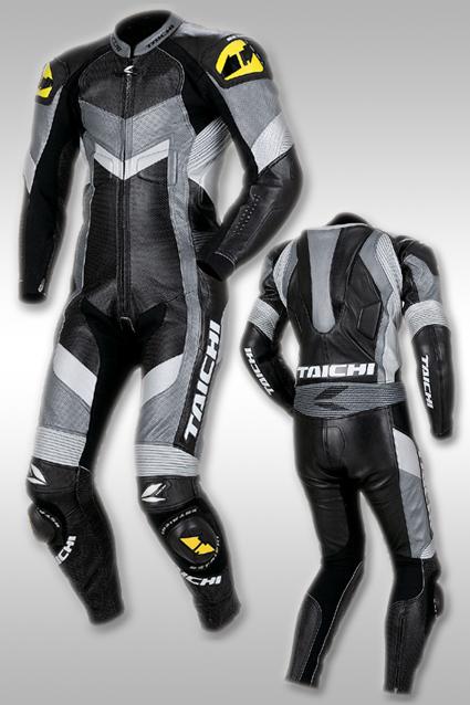 GP-MAX R102 皮革連身賽車服