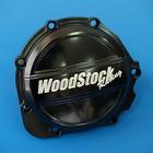 【WOODSTOCK】引擎外蓋 B Type (黑色) GPZ900R/ZRX1100/ZRX1200用