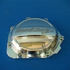【WOODSTOCK】引擎外蓋 B Type (銀色) GPZ900R/ZRX1100/ZRX1200用