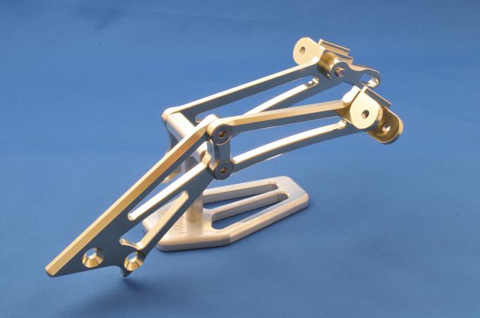 後座腳踏套件 (GPZ900R用)