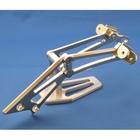 【WOODSTOCK】後座腳踏套件 (GPZ900R用)