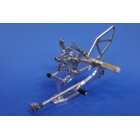 【WOODSTOCK】腳踏後移套件 (NSR250R 90-93用) - 「Webike-摩托百貨」