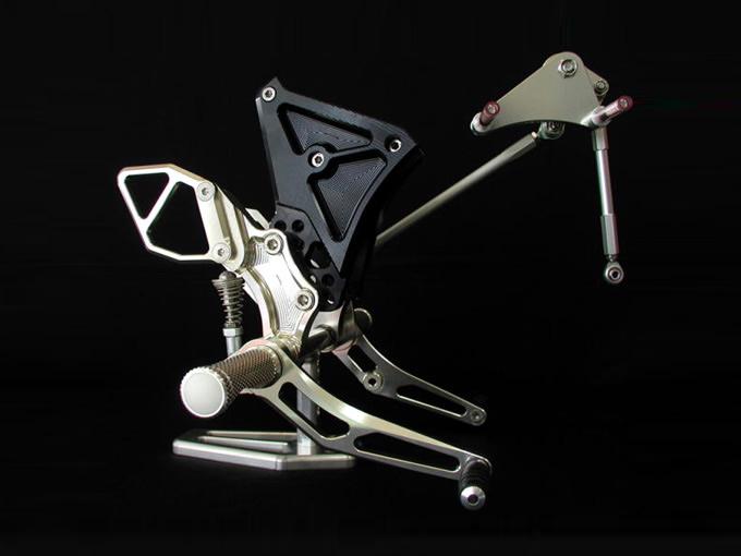 腳踏後移套件 (XB9R/XB12R用)