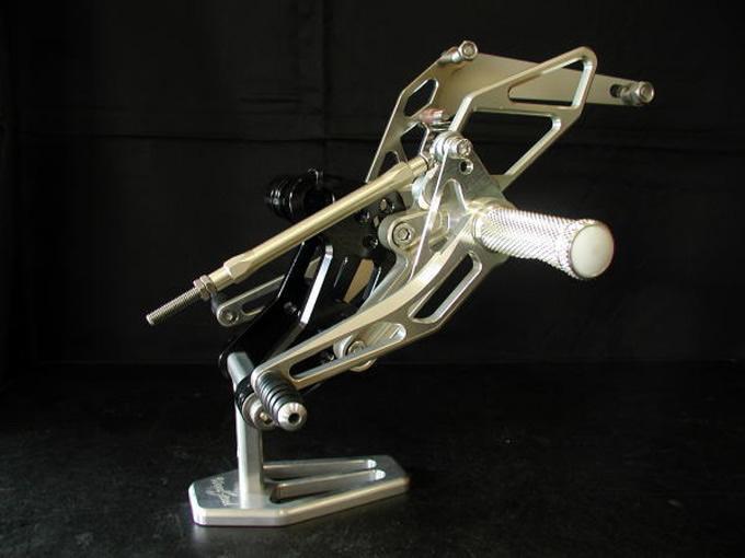 腳踏後移套件 (CB750F/CB1100F用)
