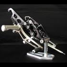 【WOODSTOCK】腳踏後移套件 (CB1300SF 03-用)