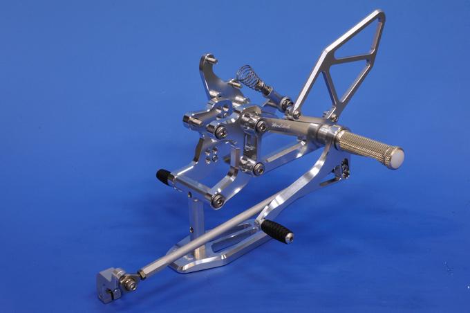腳踏後移套件 (NSR250R 90-93用)