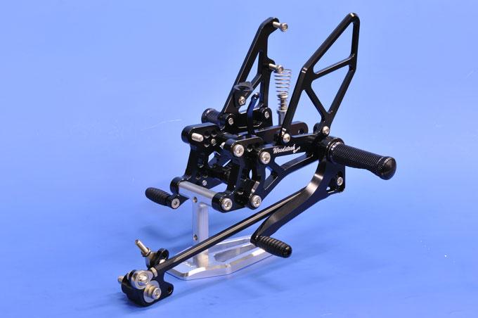 腳踏後移套件 (CBR1000RR 08-09用)