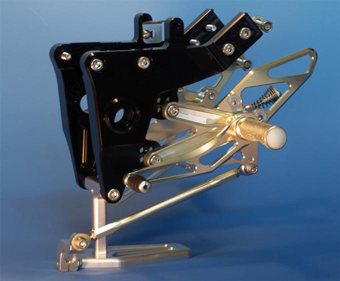 腳踏後移套件 (GPZ900R用)