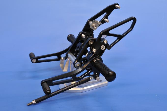 腳踏後移套件 (ZRX1100/ZRX1200用)