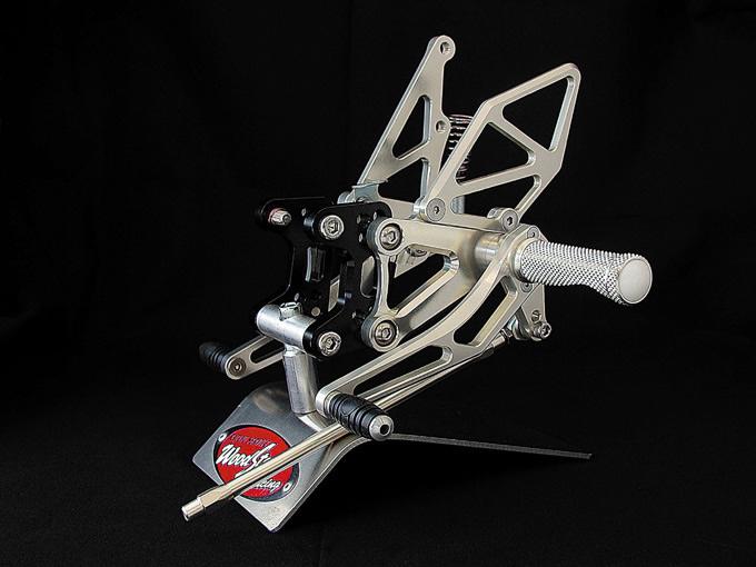 腳踏後移套件 (ZX-9R 98-02用)