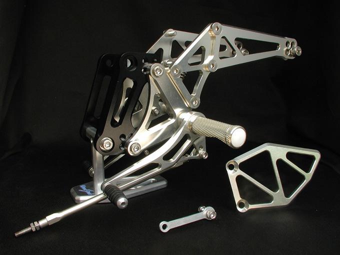 腳踏後移套件 (Z1000 03-06用)