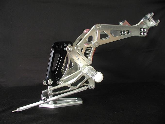 腳踏後移套件 (Z1000 03-06用 後型式)