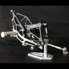 【WOODSTOCK】腳踏後移套件 (ZX-6RR 05-06用)
