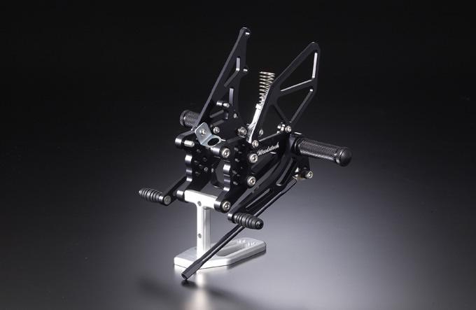 腳踏後移套件 (ZX-10R 06-07用)