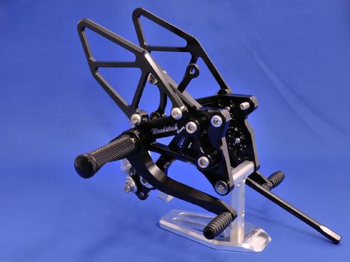 腳踏後移套件 (ZX-10R 11-用 ABS車型對應)