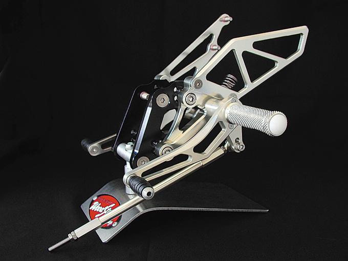 腳踏後移套件 GSX1300R用