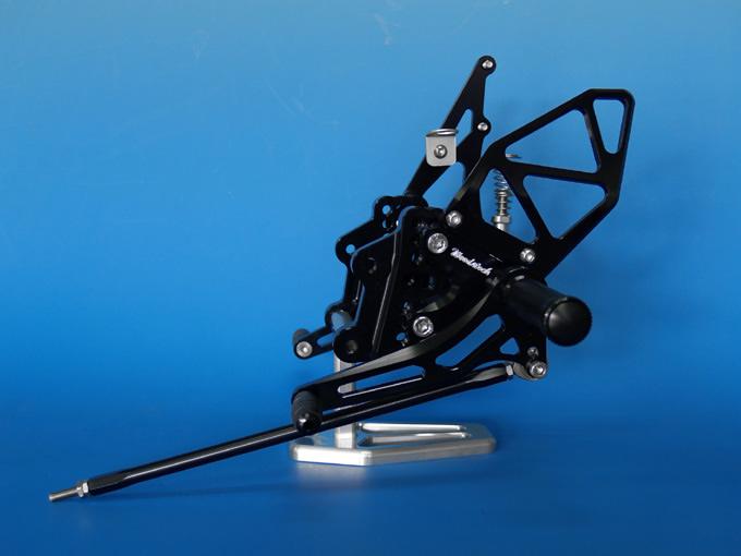 腳踏後移套件 GSX-R1000 07-08用