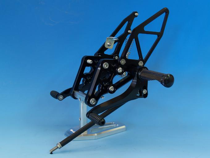 腳踏後移套件 GSX1300R 08用